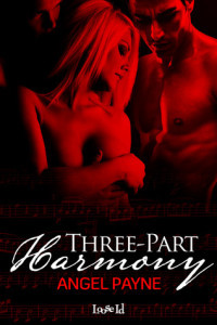 Review Three Part Harmony by Angel Payne