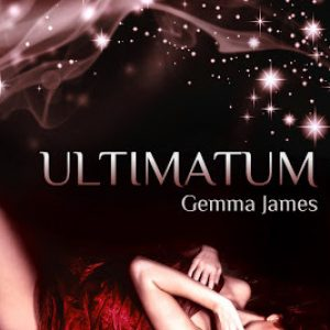 Review: Ultimatum by Gemma James