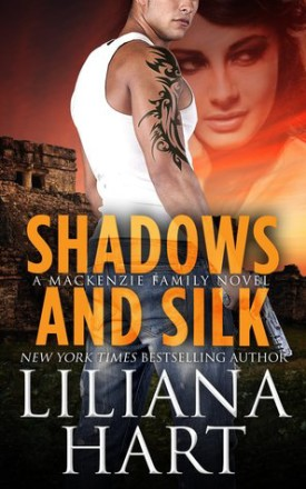 Review: Shadows and Silk by Liliana Hart