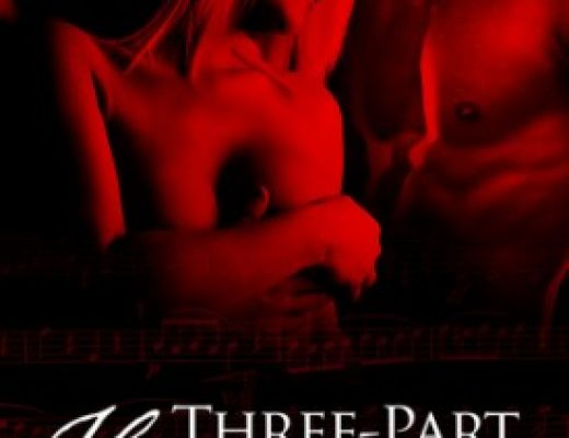 Review: Three-Part Harmony by Angel Payne