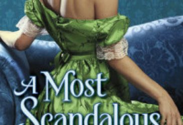 Excerpt: A Most Scandalous Proposal by Ashlyn MacNamara