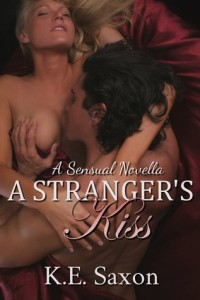 Review: A Stranger's Kiss by K.E. Saxon