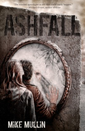 Young Delight Review: Ashfall by Mike Mullin