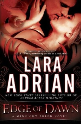 Edge of Dawn by Lara Adrian #Review