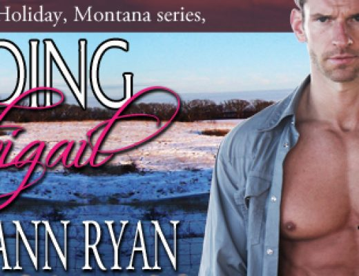 Cupids are Sexy with Carrie Ann Ryan plus Giveaway