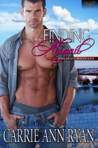 Finding Abigail by Carrie Ann Ryan