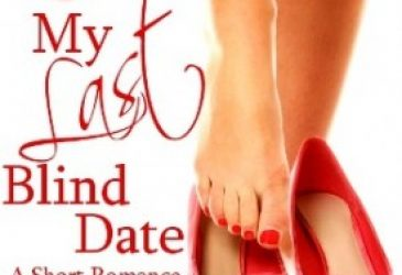 Review: My Last Blind Date by Susan Hatler