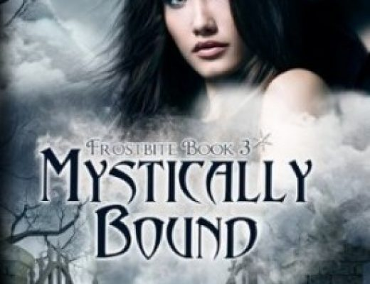 Review: Mystically Bound by Stacey Kennedy