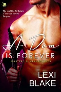 Review A Dom is Forever by Lexi Blake