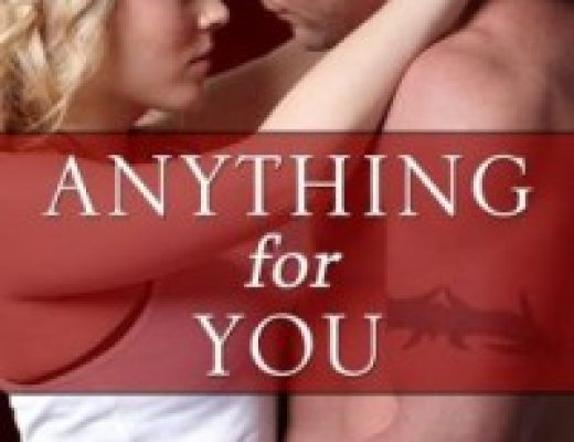 Review: Anything For You by Jessica Scott