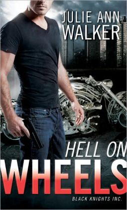 Review: Hell on Wheels by Julie Ann Walker