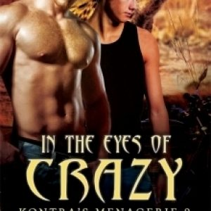 Review: In the Eyes of Crazy by Charlie Richards