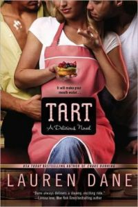 Review Tart by Lauren Dane