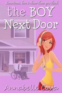 Review The Boy Next Door by Annabelle Costa