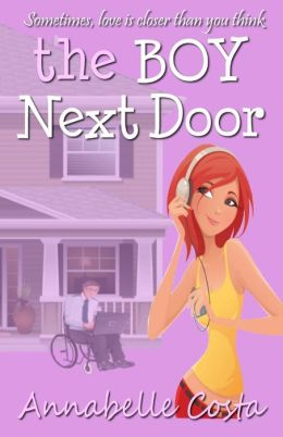 Review: The Boy Next Door by Annabelle Costa