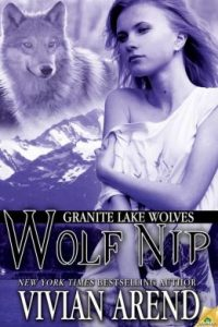 Review Wolf Nip by Vivian Arend