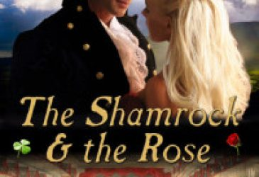 Review: The Shamrock and the Rose by Regan Walker