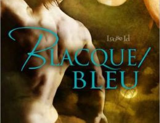 Blacque/Bleu by Belinda McBride #Review