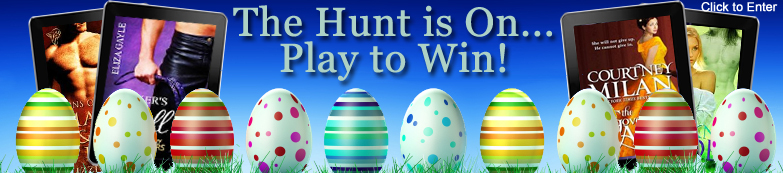 The Hunt Is On...Play to Win!