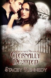 Eternally Devoted by Stacey Kennedy