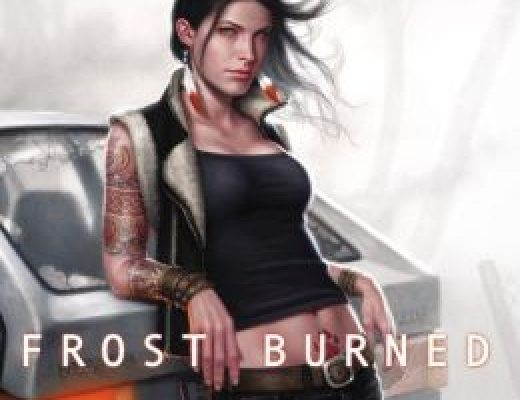 Review: Frost Burned by Patricia Briggs