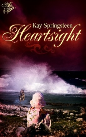 Review: Heartsight by Kay Springsteen