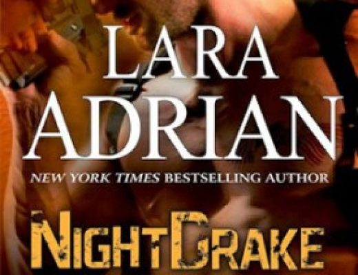 Review: NightDrake by Lara Adrian
