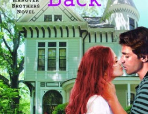 Guest Author & Giveaway: No Turning Back by HelenKay Dimon