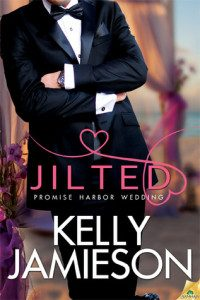 Review Jilted by Kelly Jamieson