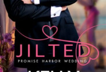 Guest Author & Giveaway: Kelly Jamieson, Promise Harbor Wedding Tour