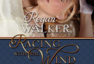 Review: Racing With the Wind by Regan Walker