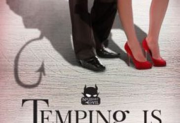 Review: Temping Is Hell by Cathy Yardley