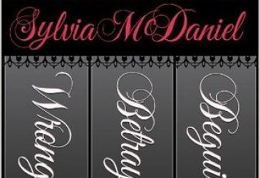 Review: The Cuvier Widows Box Set by Sylvia McDaniel