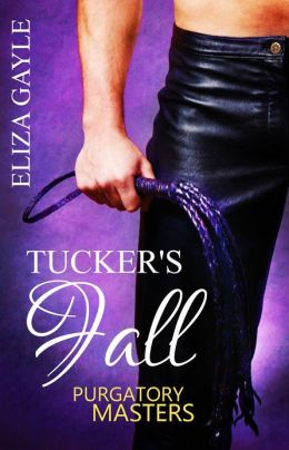 Review: Tucker's Fall by Eliza Gayle