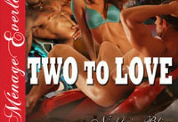 Review: Two to Love by Sophie Oak