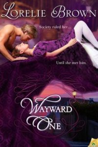 Review Wayward One by Lorelie Brown