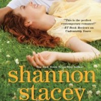 Review Yours to Keep by ShannonStacey