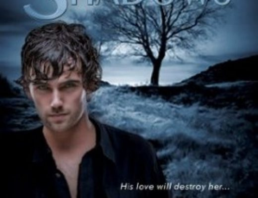 YA Review: Shadows by Jennifer Armentrout