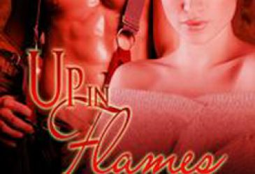 Review: Up in Flames by Rosanna Leo