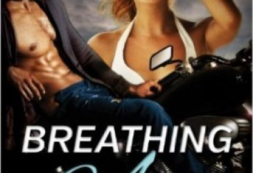Interview: Debra Kayn, author of Breathing His Air