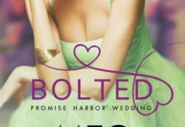 Spotlight & Giveaway: Bolted by Meg Benjamin
