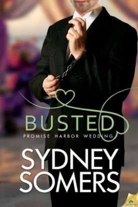 Busted by Sydney Somers