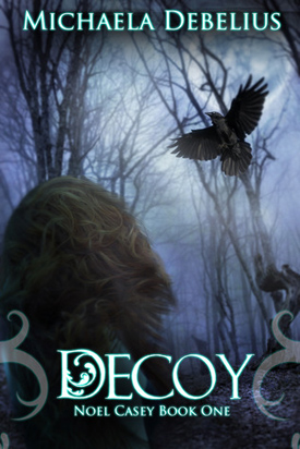 Review: Decoy by Michaela Debelius