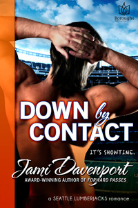 Down By Contact by Jami Davenport