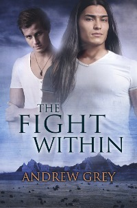 The Fight Within by Andrew Grey
