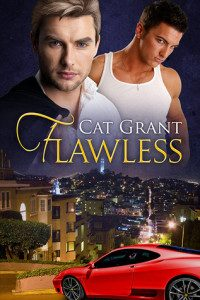 Review Flawless by Cat Grant