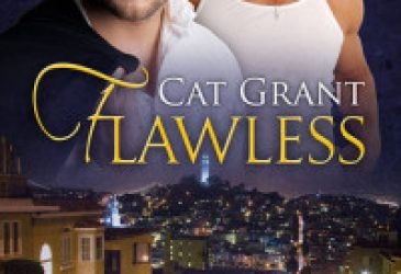 Afternoon Delight ARC Review: Flawless by Cat Grant