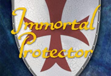 Afternoon Delight Review: Immortal Protector by Claire Ashgrove