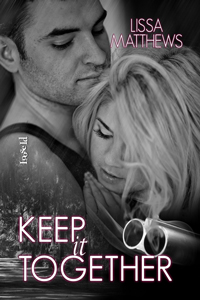 Review Keep It Together by Lissa Matthews