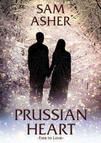 Afternoon Delight: Prussian Heart by Sam Asher